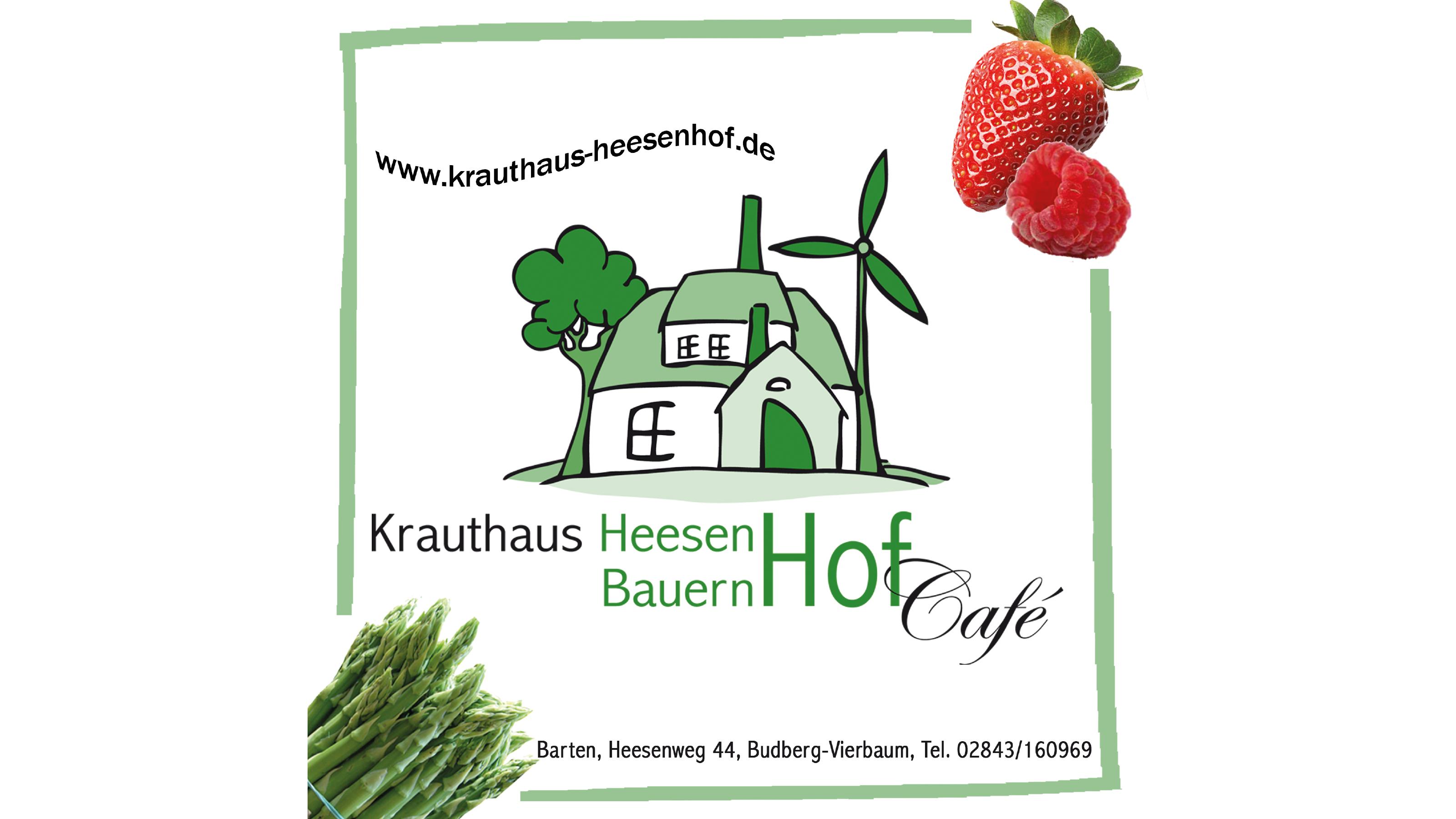 Krauthaus Heesenhof