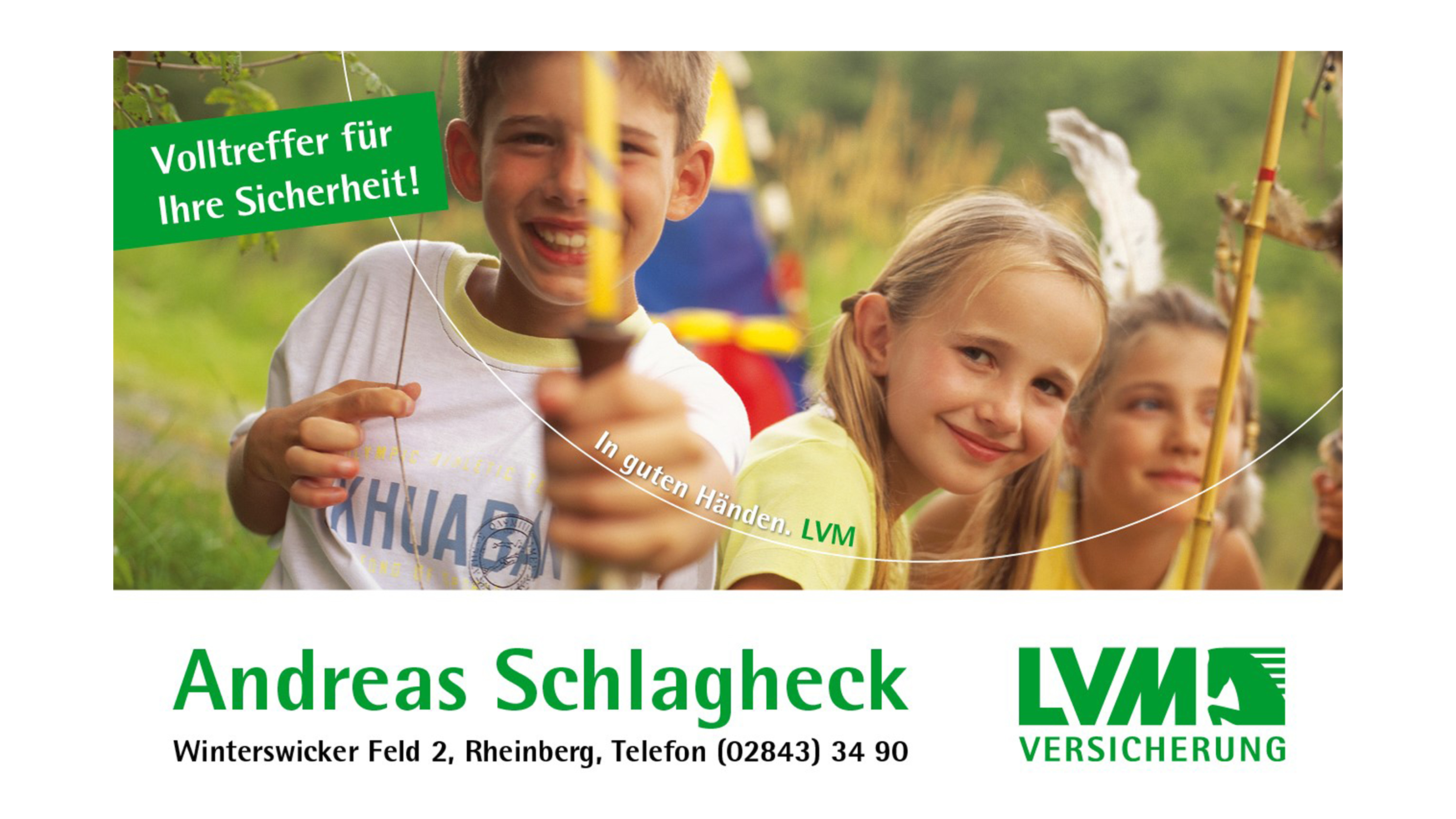 LVM – Andreas Schlagheck